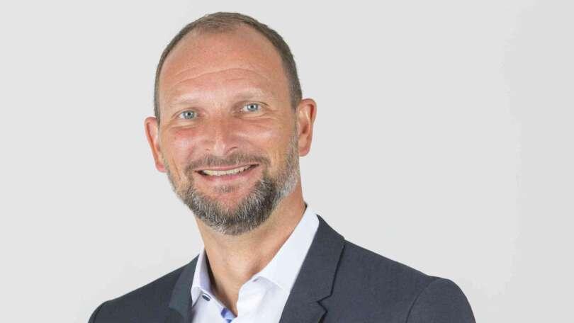Jens Bode verstärkt das pms-Team