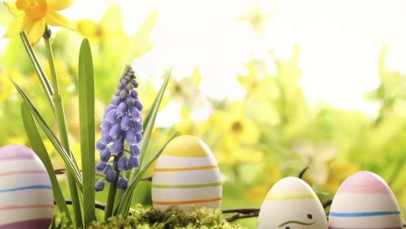 Ostern in Corona-Zeiten